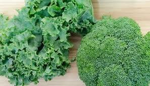 broccoli&kale