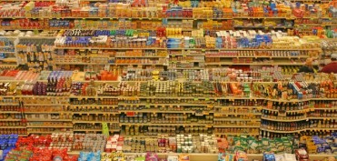 ultra-processed foods
