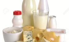 11802203-milk-cheese-yogurt-on-a-white-background-Stock-Photo