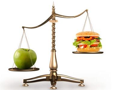 food-balance